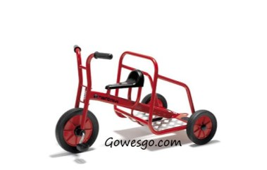 Winther Tricycle Mini Viking