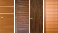 Wood Stain Interior Doors | Home Building Materials ...