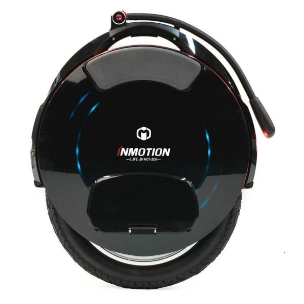 InMotion V10F side shot