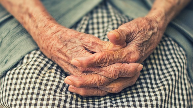 New Tool Measures the Pace of Aging