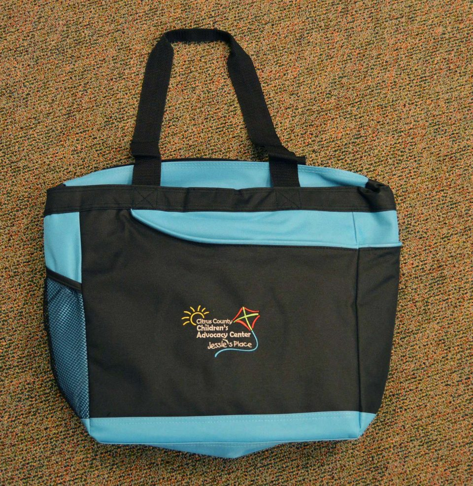 Jessies's Place Promotional Tote
