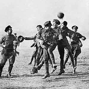 1914ChristmasTruce