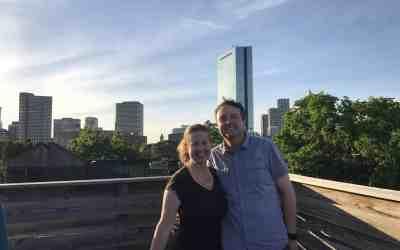 Exploring Boston on a Budget