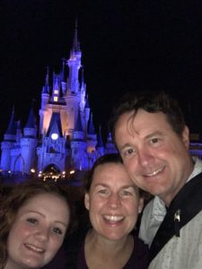 Orlando Disney Epcot frugal vacation
