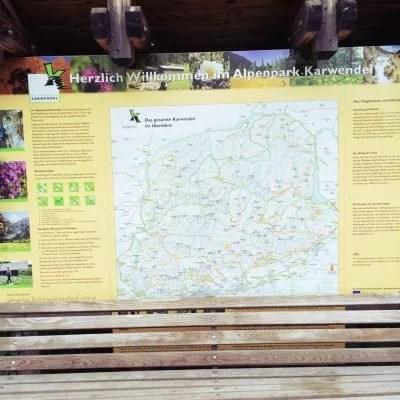 Naturpark Karwendel moonstone