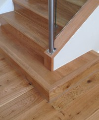 Timber Stairs Melbourne, Wooden Stairs, Hardwood Staircase ...