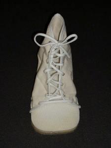 Zapato para Escayola