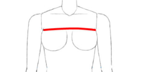Cómo elegir la talla adecuada del inmovilizador de clavícula