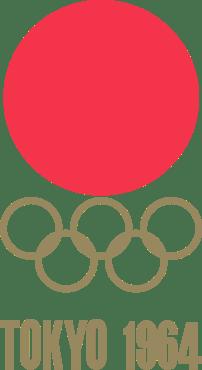 202px-Tokyo_1964_Summer_Olympics_logo.svg