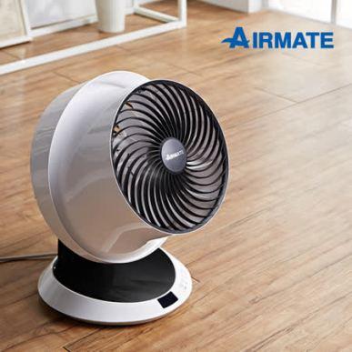AIRMATE 12吋 DC遙控循環扇 FB3051R