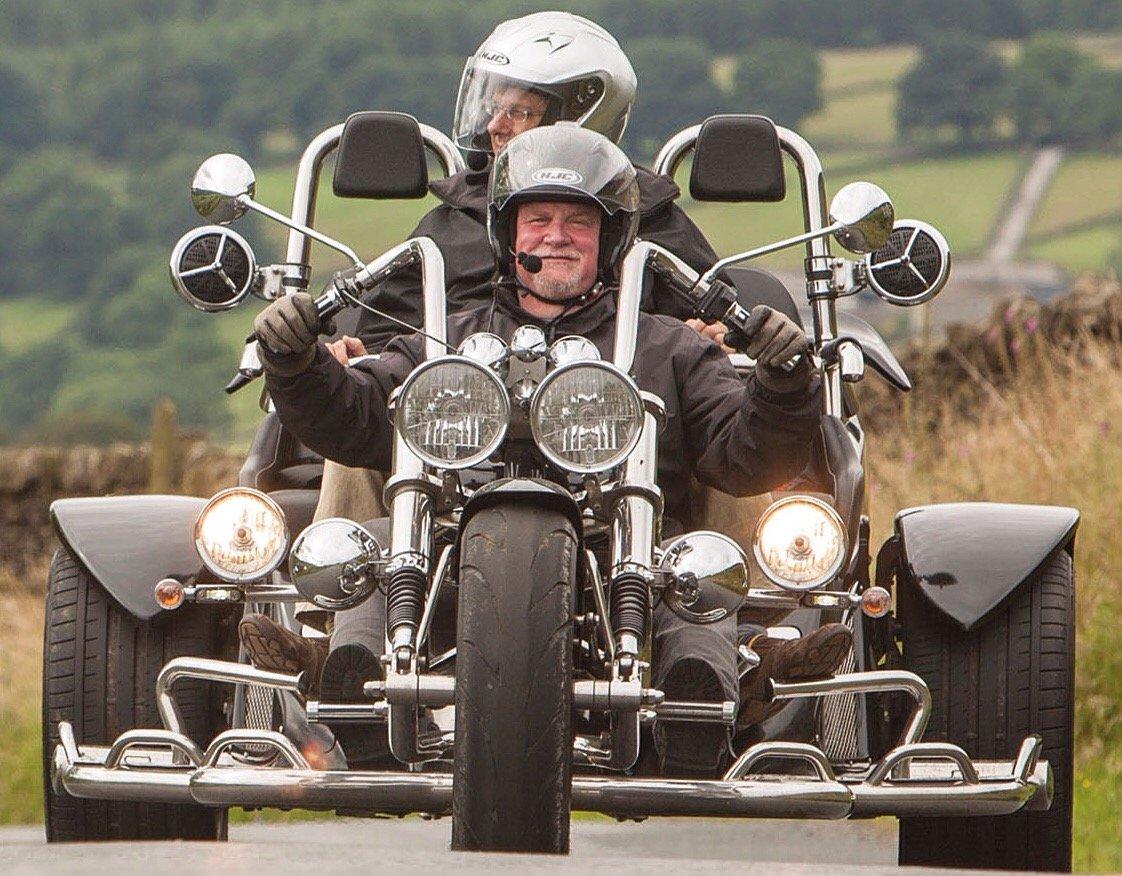 Yorkshire Trike Tours