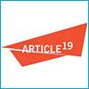 دفاع از آزادی بیان و اطلاعات