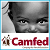 سازمان بینالمللی توانمندسازی و مبارزه با فقر و نابرابری Camfed