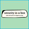 امنیت در یک جعبه ابزار (برای مدافعان حقوق بشر)
