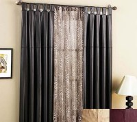 Pinch Pleated Drapes For Sliding Glass Doors. Pinch ...