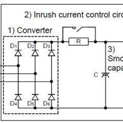 3 Phase 2 Speed Motor Wiring Diagram Bmw E60 Speaker Variable Frequency Drive Basics (working Principle)