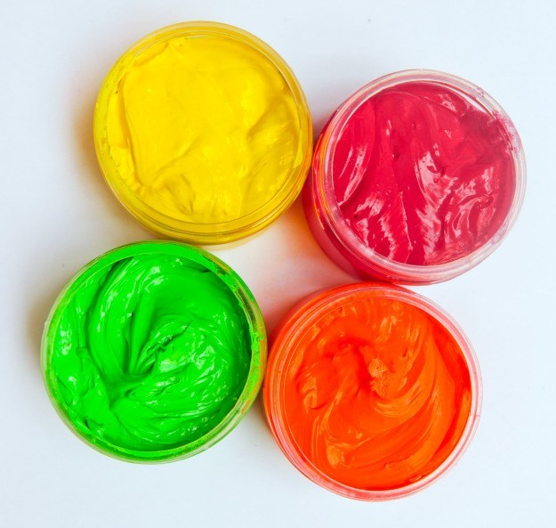 Pigmentos Intoxicación