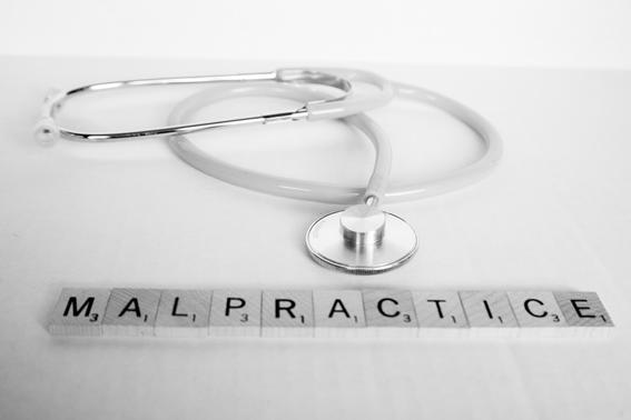 Mala Praxis Medica