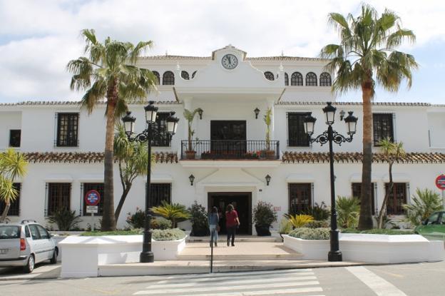 El Perito Judicial Apunta Que El Espionaje Alcanza En Mijas A Las Principales áreas Municipales