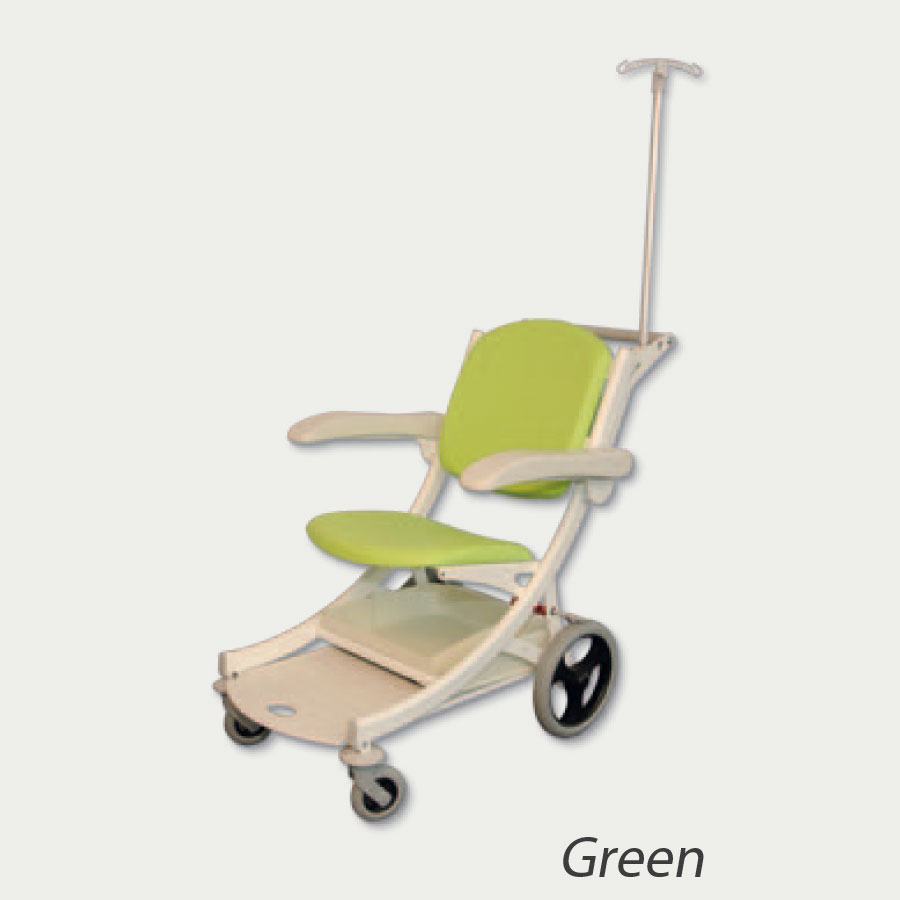 iMove Stackable Patient Transport Chair  gp medical