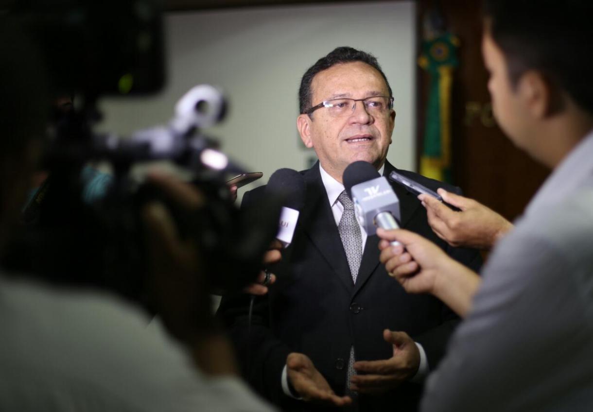 Sebastião Ribeiro Martins