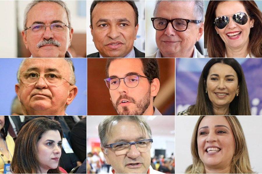 Deputados do Piauí