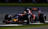 Daniil Kvjat, Scuderia Toro Rosso, VN Velike Britanije 2016