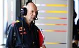 Adrian Newey, Red Bull Racing, VN Velike Britanije 2016
