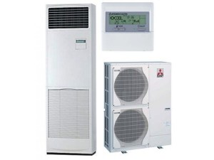Mr Slim PSARP Power Inverter Heat Pump