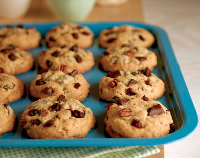 cookies, baking, cooking, chocolate chip cookies