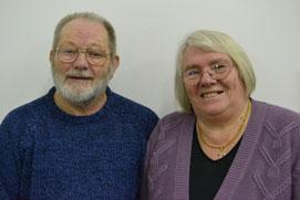 Dave & Joan Wood