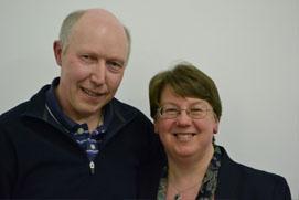 Gary & Julie Turner