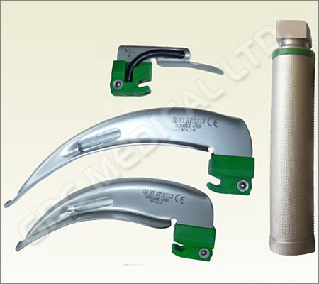 Disposable Laryngoscope