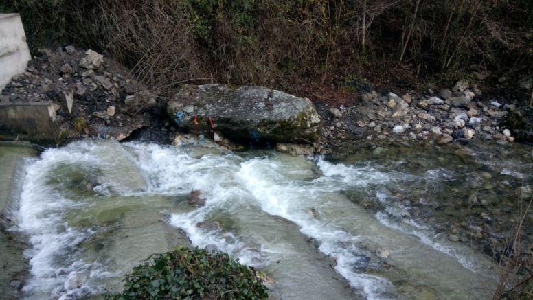 Pré-barrages