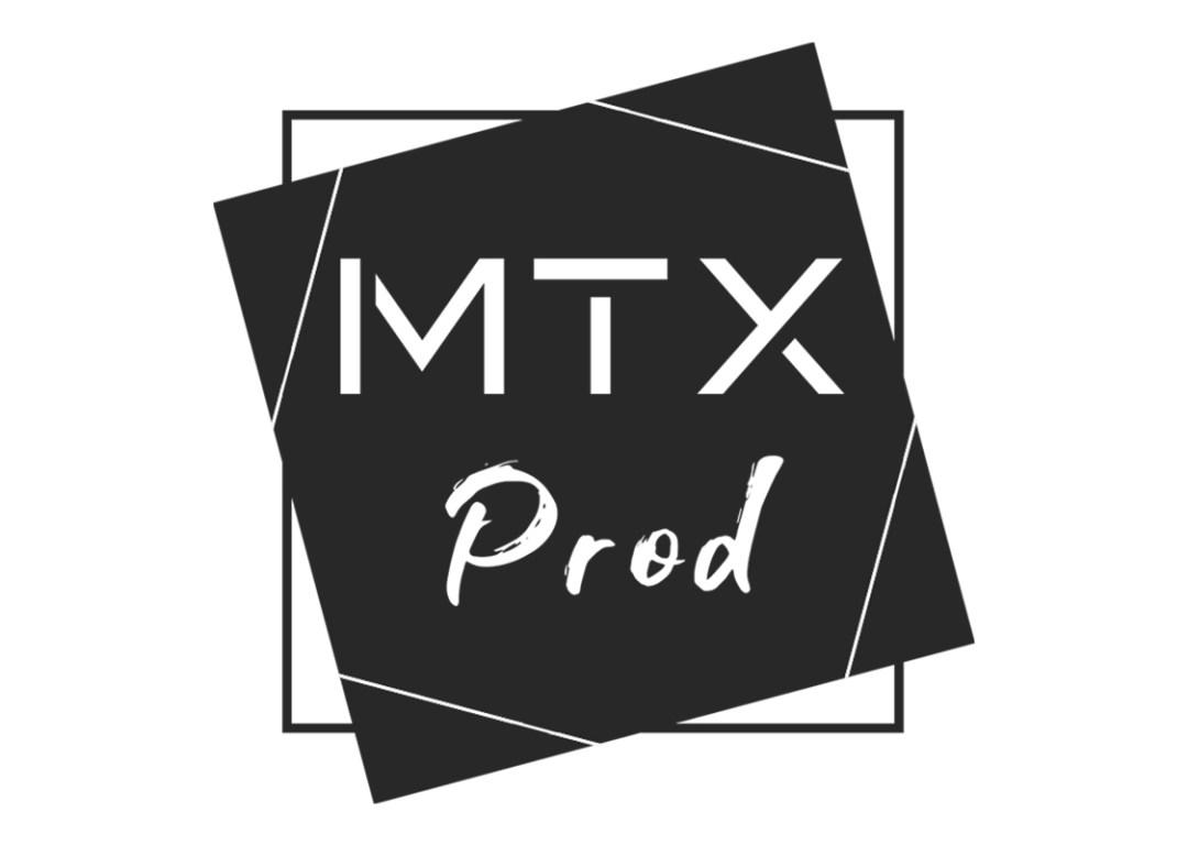 Logo MTX Prod