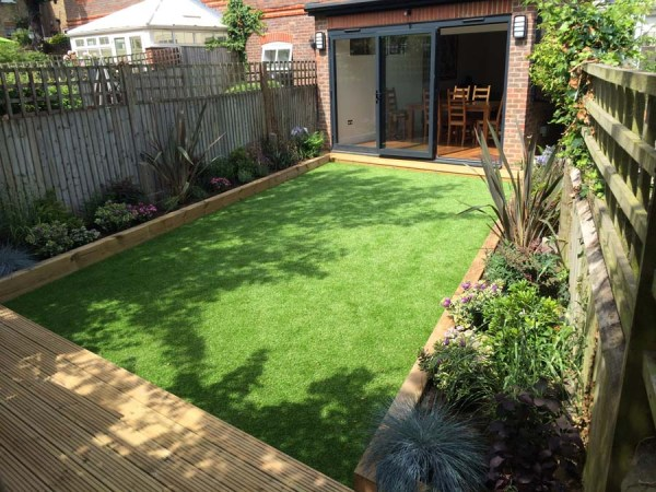 neat perfection - gp garden services