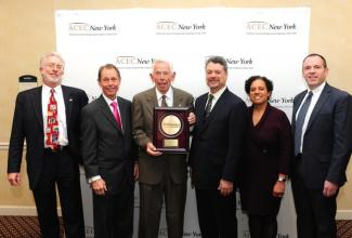 GPI Recognized for 50 Years of Engineering Excellence