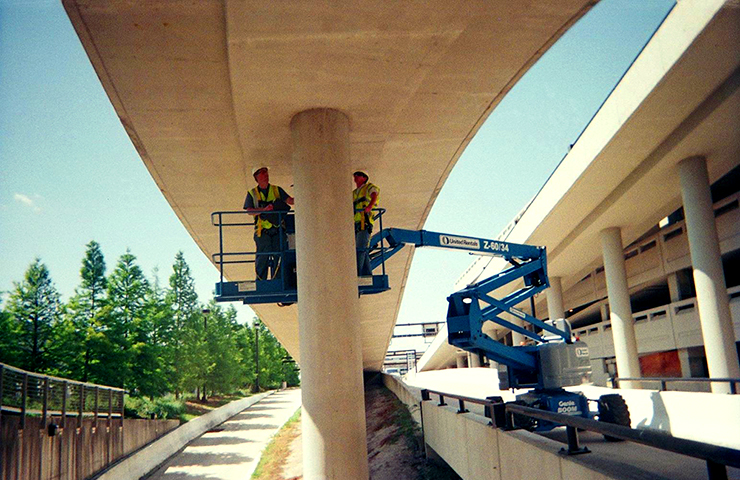 Bridge Condition Inspections and Ratings