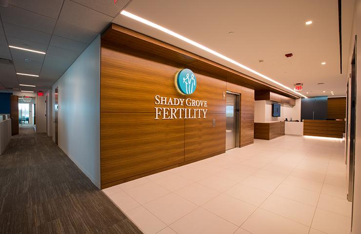 Shady Grove Fertility Administrative Office