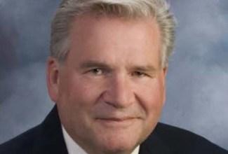 David Pratt Recognized as APWA Manager of the Year