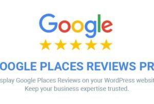 Google Places Reviews Pro 2.3.1