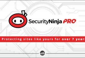 Security Ninja PRO WordPress Plugin 5.42