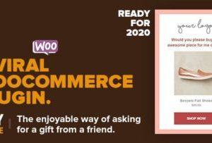 Viral WooCommerce Plugin: BuyForMe 4.0