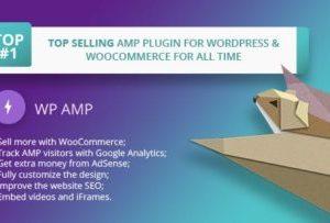 WP AMP 9.3.6 for WordPress and WooCommerce