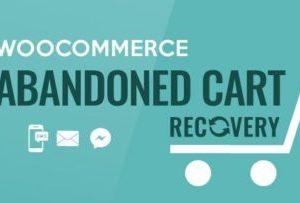 WooCommerce Abandoned Cart Recovery 1.0.6.3