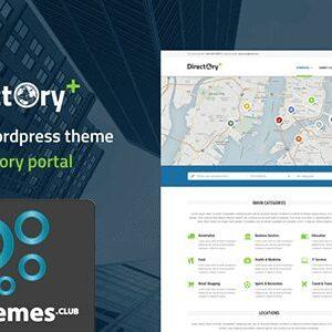 AIT Directory Plus WordPress Theme 4.0.21