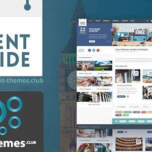 AIT Event Guide WordPress Theme 3.1.12