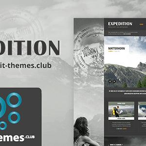 AIT Expedition WordPress Theme 2.0.6