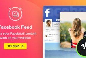 Elfsight Facebook Feed Plugin 1.15.0