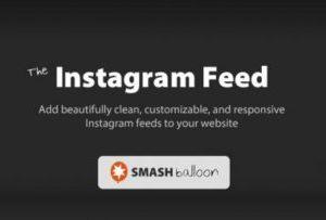 Instagram Feed Pro WP Plugin 5.10